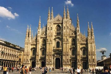 Hotele w Mediolanie