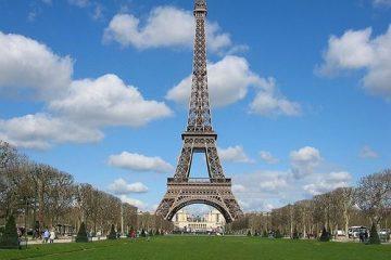 Hotele w Paryżu