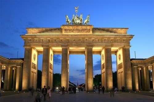 Berlin hotele