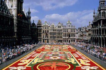 Hotele w Brukseli