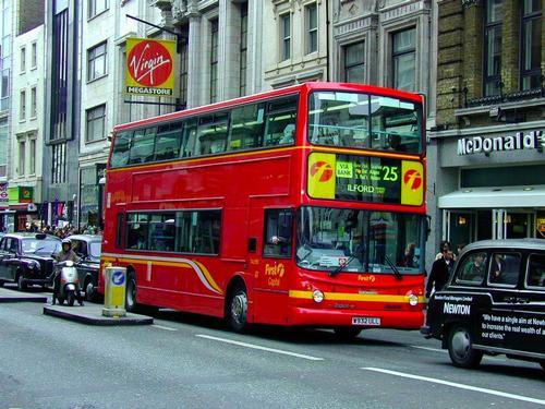 Londyn hotele