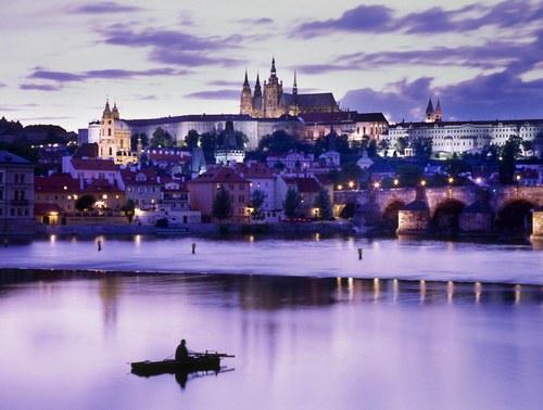 Praga hotele i noclegi