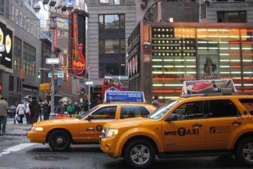 Hotele w Nowym Jorku